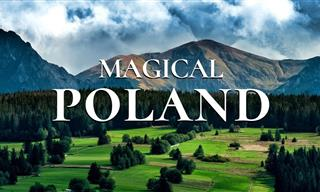 After Watching This Video, You'll Dream of Visiting Poland