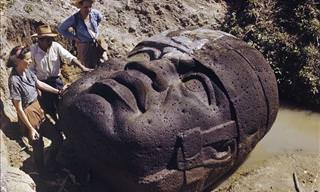6 Archeological Finding that are Hard to Explain