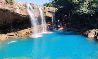 35 Incredible Sights Only in the Indian State, Meghalaya