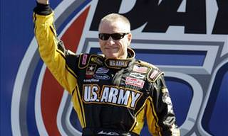 19 NASCAR Drivers That Won On Many Tracks in Many Races!