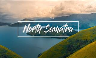 Explore the Tropical Paradise of Sumatra in Stunning 4K HD