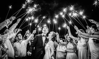 2019 Winners of the International Wedding Photo Contest