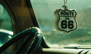10 Essential Stops Along the Historic Route 66