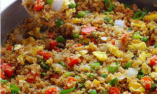5 Quinoa Recipes That the Whole Family Will Love