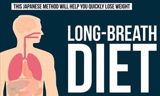 The Long Breath Diet