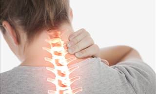 5 Acupressure Points for Neck Pain
