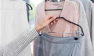 7 Things To Do with Old Clothes Besides Throwing Them Out