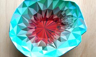 Recycled 3-D Printed Art by Matthew Plummer Fernandez