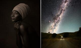 Admire The Diversity & Talent of Austalia's Photographers