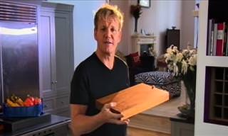 Gordon Ramsay's Kitchen Kit