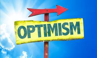 How to Be Optimistic Around Negative People