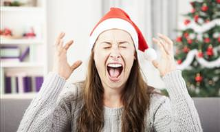10 Holiday Health Hazards to Avoid