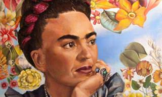 8 of Frida Kahlo's Most Memorable Quotes