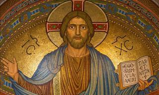 Quiz: How Much New Testament Knowledge Do You Have?