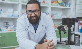 Joke: The Pharmacy Items