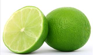 9 Ways to Clean Using Limes