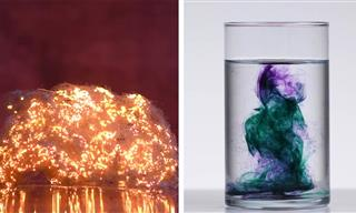 These 10 DIY Science Experiments Are So Much Fun to Watch!