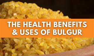 Everything You Need to Know About Bulgur