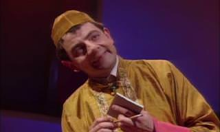 When it Comes to Comedy, Rowan Atkinson Knows Best!