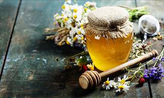 7 Honey-Based Natural Home Remedies