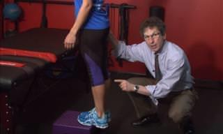How to Fix Plantar Fasciitis Forever