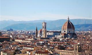 12 Amazing and Stunning Attractions in Florence