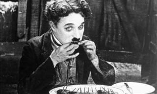 Charlie Chaplin's Unforgettable 70th Birthday Poem