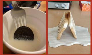 14 Awesome DIY Kitchen Hacks That Actually Work