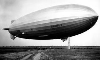 Photos of the Graf Zeppelin