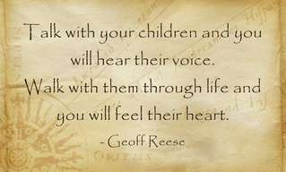 Let's Talk About Children - Inspiring!