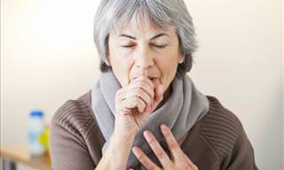 7 Things Coughing Can Do to Your Body