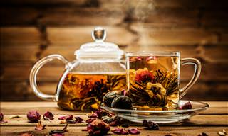 I Bet You Never Thought of These Tea Uses!