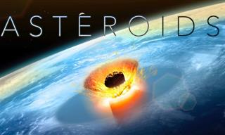 This Is What Would Happen If a Major Asteroid Hit Earth