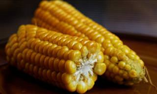 2 Methods for Preserving Corn for Later Enjoyment