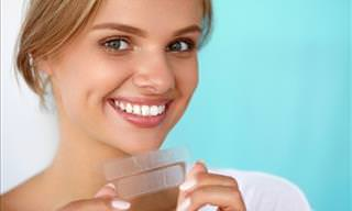 The Potential Of Teeth-Whitening Products To Harm Teeth