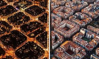 Pictures That Show How Comparisons Can Change Perspectives