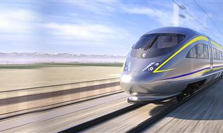 High Speed Rail Lines In the US - Is It Possible?