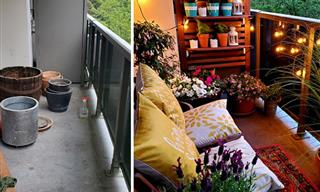 These Quarantine Backyard Projects Deserve a Round of Applause!