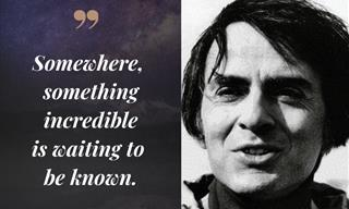 These Profound Quotes Help Us Appreciate the Cosmos