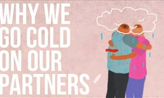 Why Do We Go Cold On Our Partners? A Thoughtful Answer