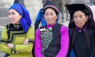 Joke: The 3 Village Women