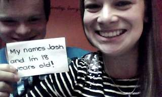My Name Is Josh - Inspiring and Sweet