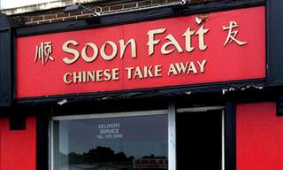 15 Funny Restaurant Names
