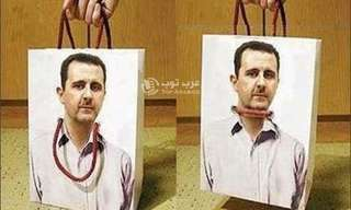 The New Syrian Shopping Bag Hit!