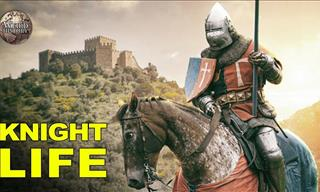 Gripping Facts About the Lives of Medieval Knights
