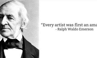 15 Famous Quotes about Art!