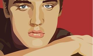 Jukebox: 24 Greatest Elvis Hits