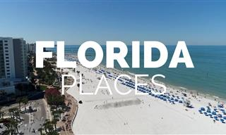 Where to Go in Florida? 10 Splendid Places to Visit