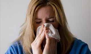 Can Air-Conditioners Be the Culprit Behind a Clogged Nose?