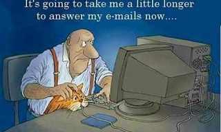 Funny Internet Cartoons!